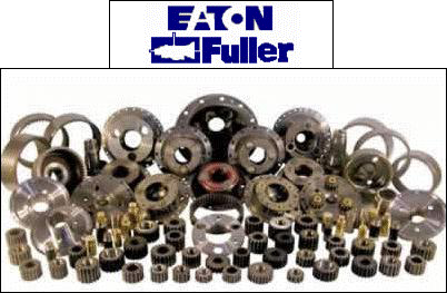 Eaton parts  Transmission & differential replacement parts